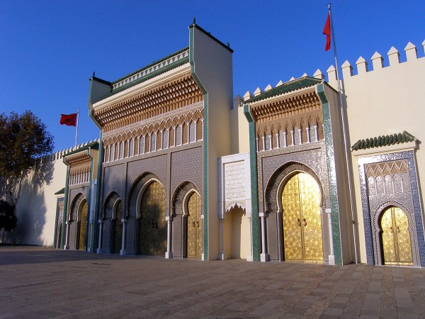 5 Days Tour From Casablanca to Fes via Imperial Cities