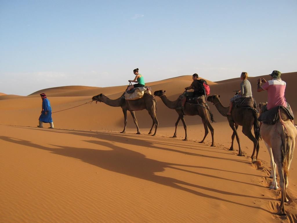 8 days tour from fes to imperial cities & northern morocco