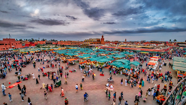 Private Marrakech Guided Sightseeing Tours In Marrakech