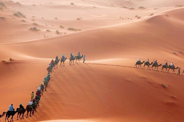 13 Days Private Tour Package to Explore Morocco