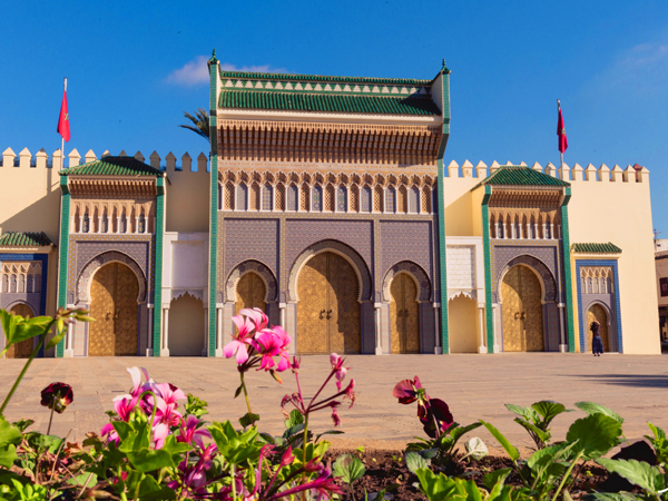 Tours From Fez